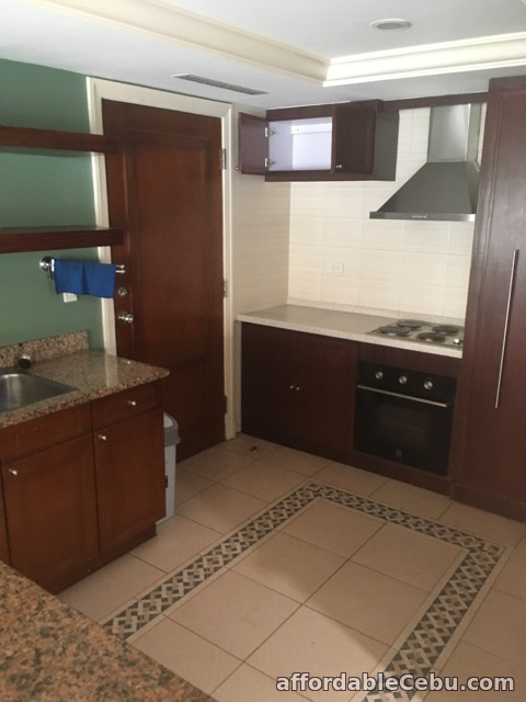 3rd picture of For Sale 2br Unit at Amorsolo Rockwell West For Sale in Cebu, Philippines