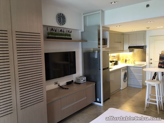 4th picture of For Sale Studio Unit at Greenbelt Radissons For Sale in Cebu, Philippines