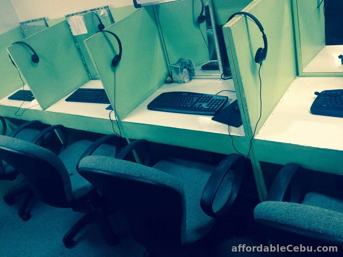 1st picture of CEBU CALL CENTER SEAT LEASING FOR RENT For Rent in Cebu, Philippines