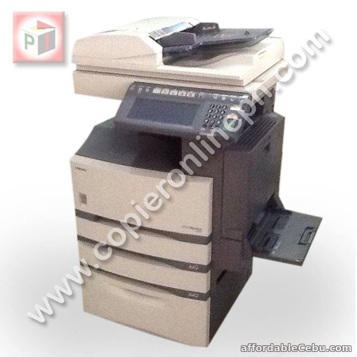 2nd picture of PHOTOCOPIER / XEROX SAMSUNG SCX7645  TONER & SPAREPARTS For Sale in Cebu, Philippines