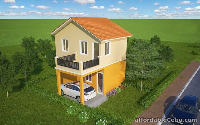 2nd picture of Single Attached House for sale at Camella Homes in Talisay City,Cebu For Sale in Cebu, Philippines