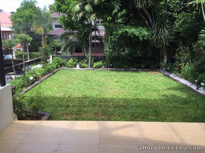 1st picture of House in alabang hills for rent/sale For Sale in Cebu, Philippines