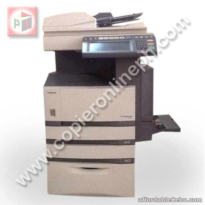 1st picture of PHOTOCOPIER / XEROX SAMSUNG SCX7645  TONER & SPAREPARTS For Sale in Cebu, Philippines
