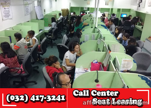 1st picture of Office Space Cebu for Call Center For Rent in Cebu, Philippines
