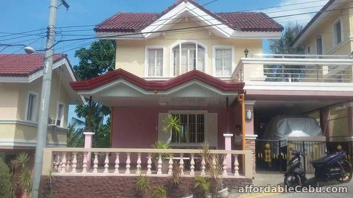 1st picture of House for sale in Cebu For Sale in Cebu, Philippines