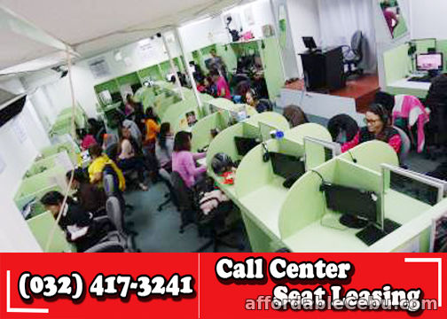 1st picture of CALL CENTER OFFICE SPACE CEBU FOR RENT For Rent in Cebu, Philippines