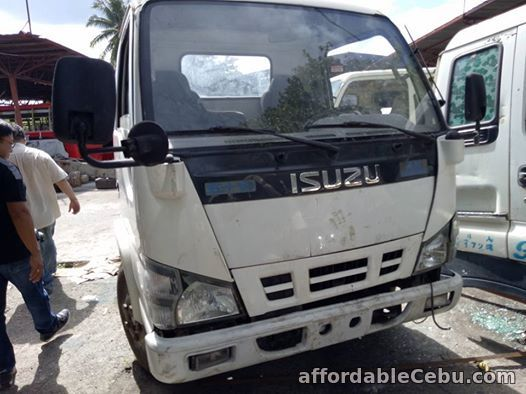 1st picture of isuzu giga 10pe1 cargo dropside 32ft For Sale in Cebu, Philippines