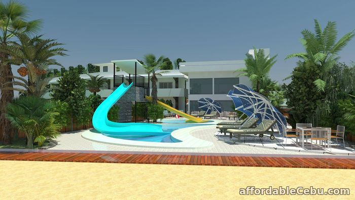 1st picture of Eagles Beach Resort Lot For Sale For Sale in Cebu, Philippines