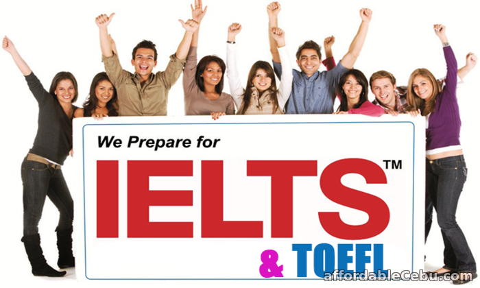 1st picture of We sell registered and unregistered TOEFL & IELTS, ESOL, and CELTA/DELTA and other English For Sale in Cebu, Philippines