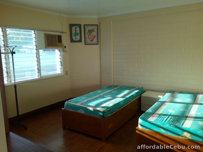 3rd picture of Big airconditioned room for rent in BANAWA (ladies only) For Rent in Cebu, Philippines