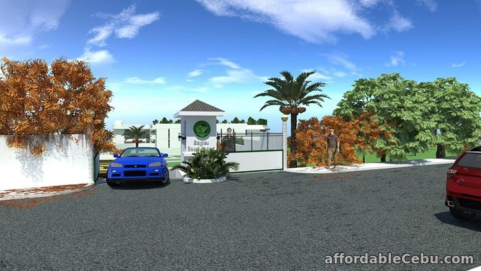 2nd picture of Eagles Beach Resort Lot For Sale For Sale in Cebu, Philippines