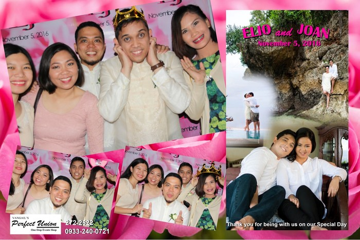 1st picture of VanGail's Photobooth (3 hours unlimited) for rent For Rent in Cebu, Philippines