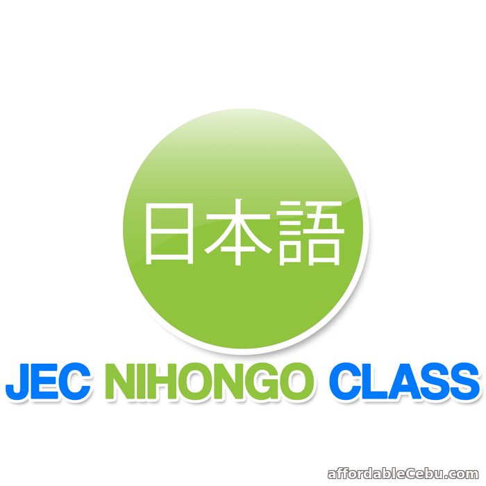 1st picture of Jellyfish Education Consultancy- Nihongo Class Offer in Cebu, Philippines