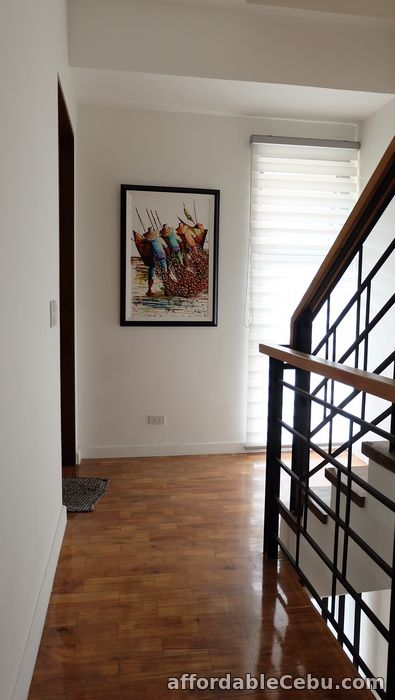 4th picture of FOR SALE Brand New 3 Bedroom Townhouse Sta Mesa Heights QC For Sale in Cebu, Philippines
