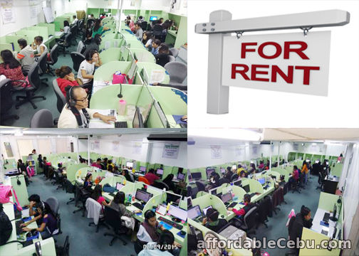 1st picture of FOR RENT***Office Space in Cebu For Rent in Cebu, Philippines