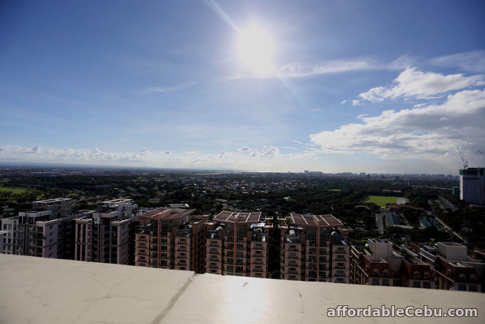 1st picture of For Sale The Venice Luxury Residences, Alessandro Tower For Sale in Cebu, Philippines