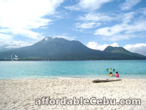 1st picture of 3 days 2 nights Camiguin Tour Package Offer in Cebu, Philippines