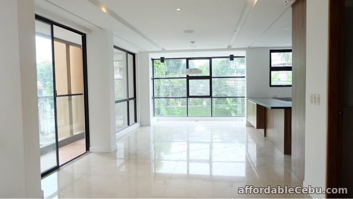 1st picture of FOR SALE Brand New 4 Bedroom Townhouse in Banawe QC For Sale in Cebu, Philippines
