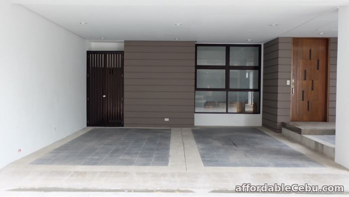 5th picture of FOR SALE Brand New 4 Bedroom Townhouse in Banawe QC For Sale in Cebu, Philippines