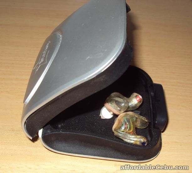 2nd picture of Hearing Aid-Starkey e series 3 ITE For Sale in Cebu, Philippines