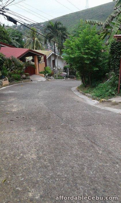 1st picture of Lot Only in Guadalupe Cebu City ST. Martin Subd. For Sale in Cebu, Philippines