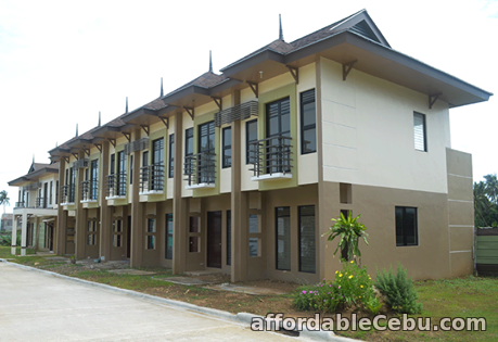 1st picture of House for sale at Mazari Cove Arianna Model For Sale in Cebu, Philippines