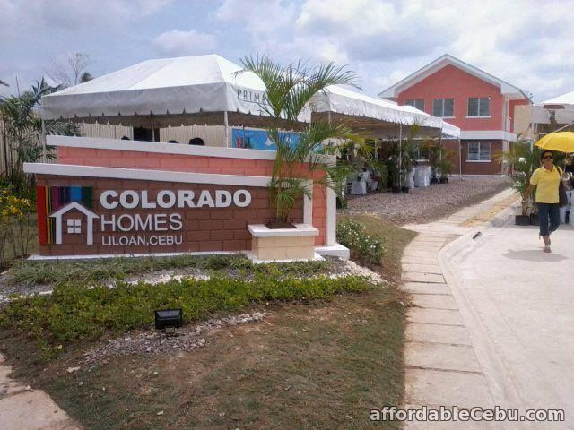 1st picture of 2STOREY TOWNHOUSES(COLORADO DOS) For Sale in Cebu, Philippines