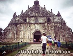 1st picture of Culture Meets Nature 3D2N Ilocos Tour Package Offer in Cebu, Philippines