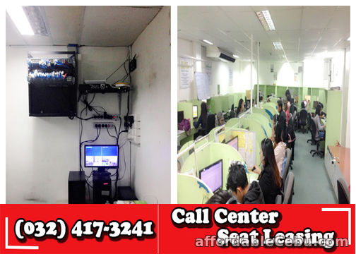 1st picture of FOR LEASE Office Space For Rent in Cebu, Philippines