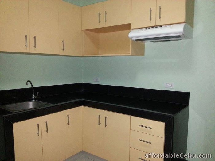 4th picture of SARDIUS CONDO FOR RENT IN KATIPUNAN LABANGON For Rent in Cebu, Philippines