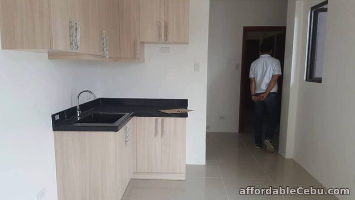 2nd picture of 1 Bedroom Walk Up condo for rent at The Courtyards at Banawa in Banawa,Cebu City For Rent in Cebu, Philippines