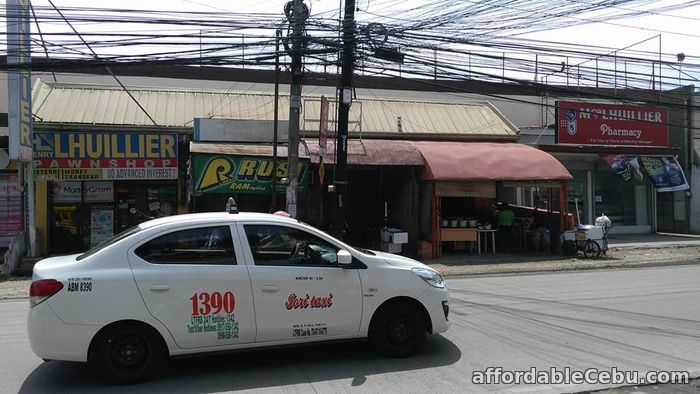 2nd picture of Income Generating Commercial LOT 220sqm with Building across Mactan Doctos beside Gaisano Capital For Sale in Cebu, Philippines