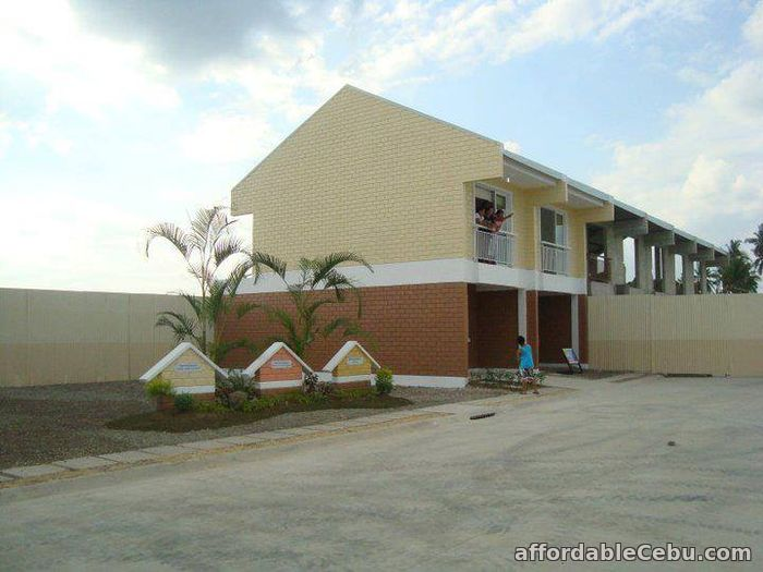 5th picture of 2STOREY TOWNHOUSES(COLORADO DOS) For Sale in Cebu, Philippines