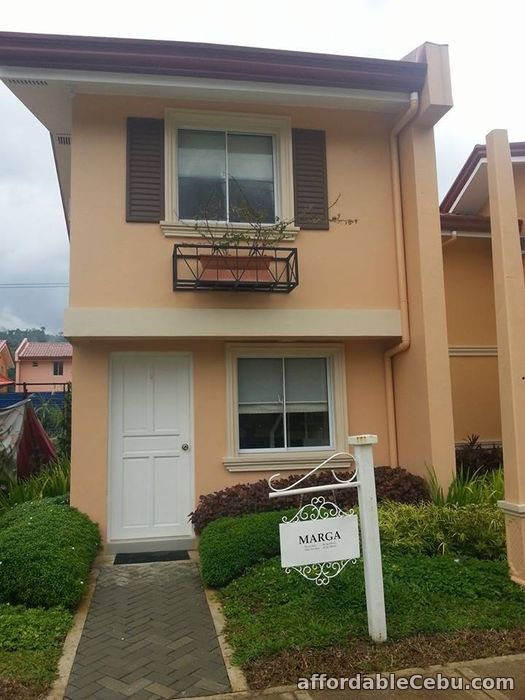 1st picture of CAMELLA HOMES 2STOREY FOR SALE For Sale in Cebu, Philippines