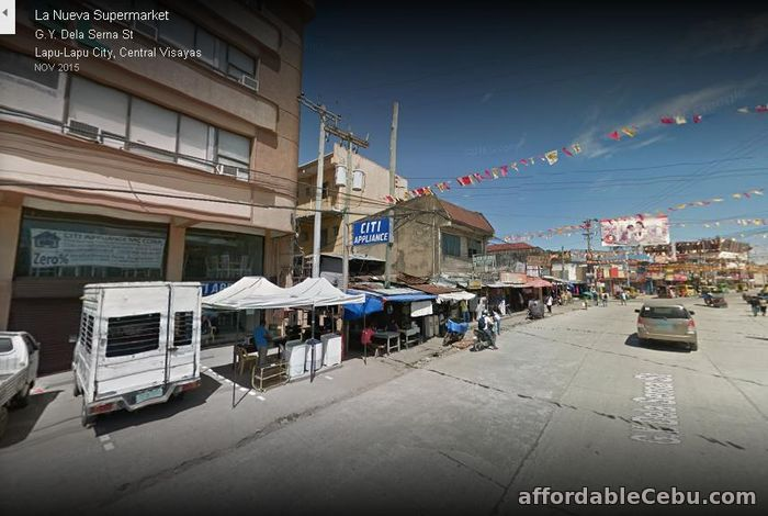 2nd picture of Income Generating Commercial Building Beside La Nueva For sale by Owner For Sale in Cebu, Philippines