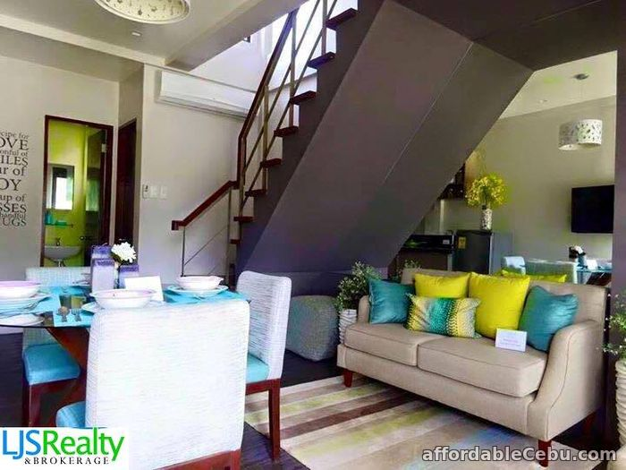 3rd picture of House for sale at Mazari Cove Arianna Model For Sale in Cebu, Philippines