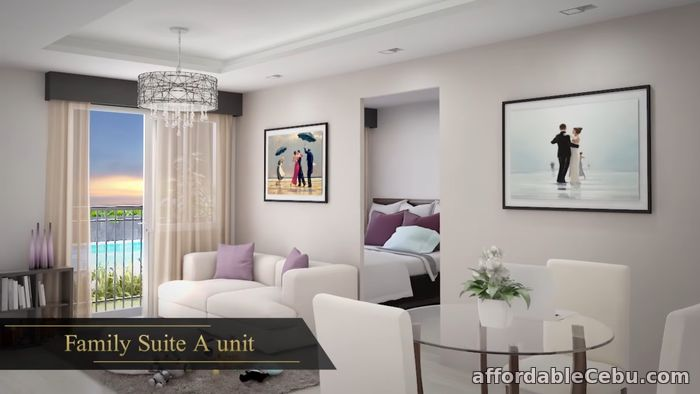 1st picture of Manila Coast Residences Condo For Sale in Roxas Blvd. For Sale in Cebu, Philippines