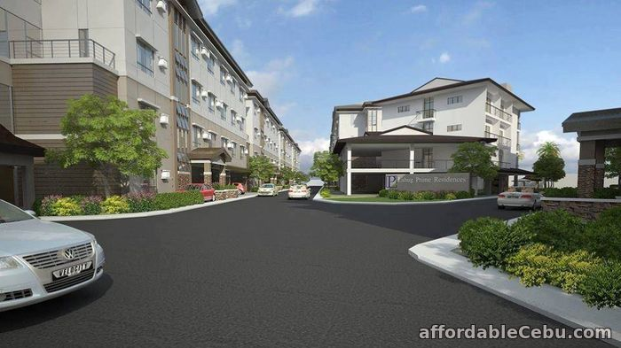 5th picture of PRIME RESIDENCES CONDOMINIUM FOR SALE For Sale in Cebu, Philippines