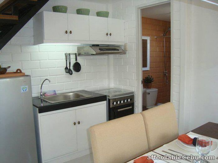 4th picture of 2STOREY TOWNHOUSES(COLORADO DOS) For Sale in Cebu, Philippines