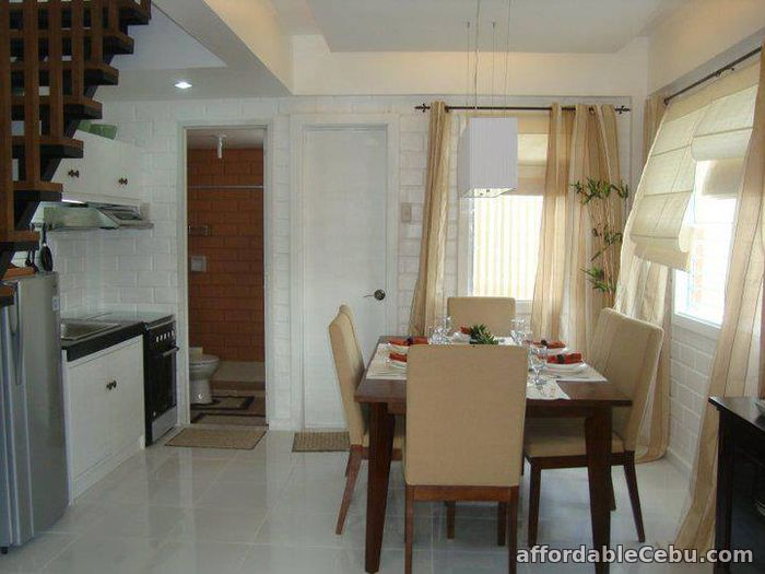 3rd picture of 2STOREY TOWNHOUSES(COLORADO DOS) For Sale in Cebu, Philippines