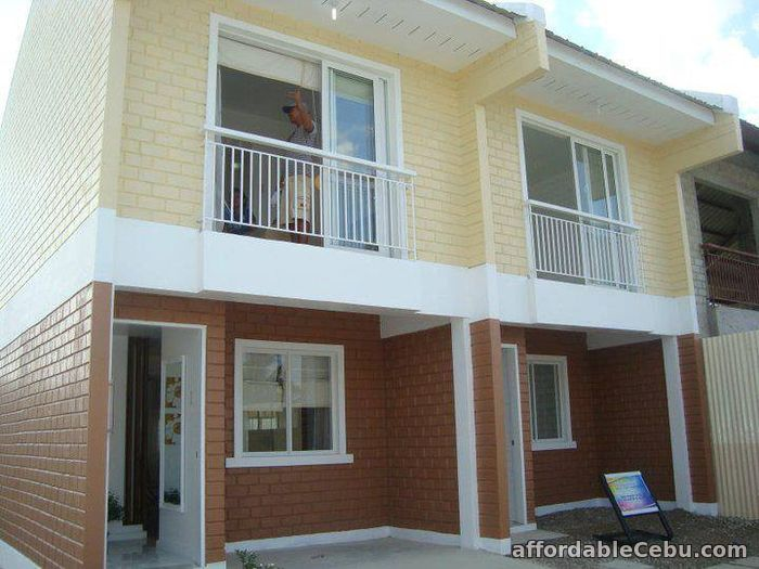 2nd picture of 2STOREY TOWNHOUSES(COLORADO DOS) For Sale in Cebu, Philippines