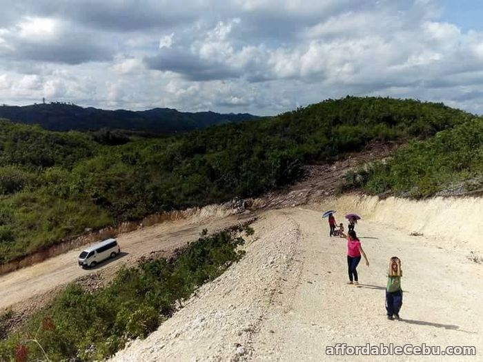4th picture of Lot only Subdivision Compostela Cebu price 2,800 For Sale in Cebu, Philippines