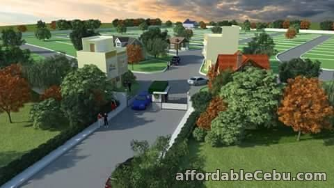 4th picture of Lot Only For Sale Eagles Vantage In Naga San Fernando Langtad For Sale in Cebu, Philippines
