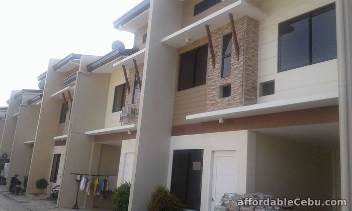 2nd picture of 2STOREY SINGLE DETACHED(MARIA ELENA RESIDENDENCES) For Sale in Cebu, Philippines