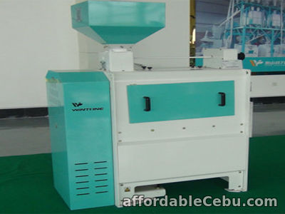 1st picture of Grain Peeling Machine Fit for Republic of the Congo For Sale in Cebu, Philippines