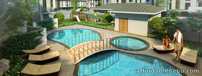 2nd picture of condominium for sale(brentwood) For Sale in Cebu, Philippines
