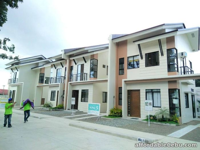 1st picture of SERENIS RESIDENCES For Sale in Cebu, Philippines