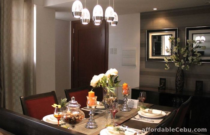 4th picture of condominium for sale(brentwood) For Sale in Cebu, Philippines