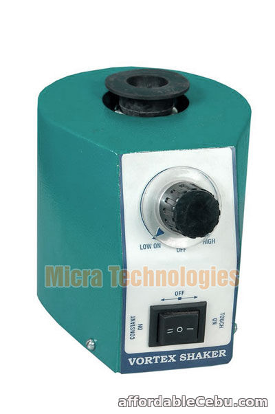 1st picture of MITEC-73 Vortex Shaker Cyclomixer manufacturers suppliers in India For Sale in Cebu, Philippines