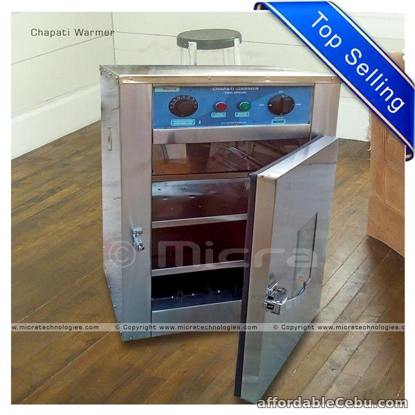 1st picture of 653 - Chapati Warmer machine india suppliers For Sale in Cebu, Philippines